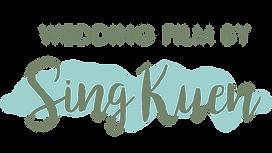 Wedding Film by Sing Kuen