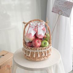 Flower Basket 21