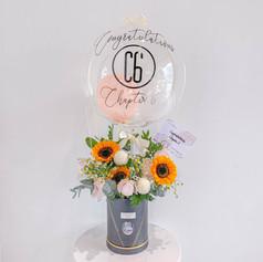 Balloon Box 42