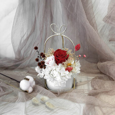 Flower Box 44