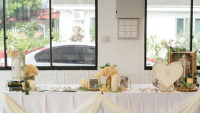 The Importance of Having Good Floral Decorations for Big and Small Weddings