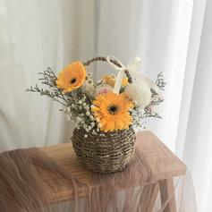Flower Basket 22