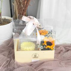 Flower Cake 26
