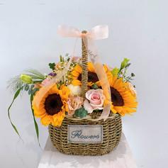 Flower Box 23