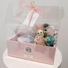 Flower Cake 7