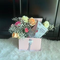 Flower Box 17