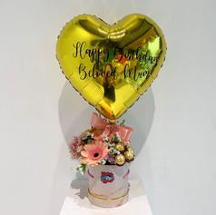 Balloon Box 9