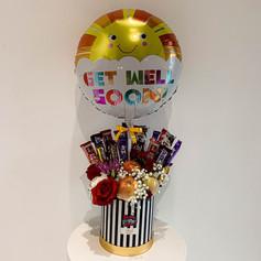 Balloon Box 33