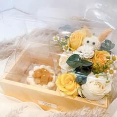Flower Cake 8