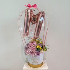 Balloon Box 11