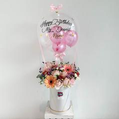 Balloon Box 24