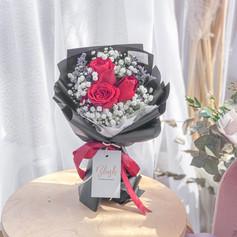 Rose 135