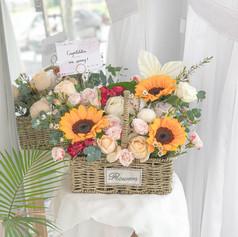 Flower Box 64