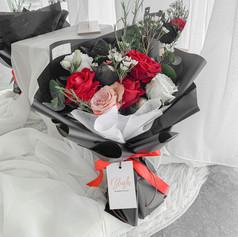 Rose 184
