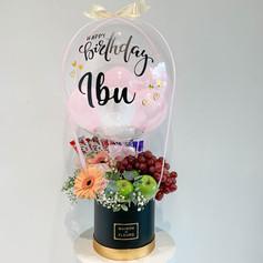 Balloon Box 21
