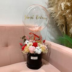 Balloon Box 15