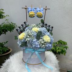 Flower Box 18