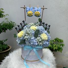 Flower Box 22