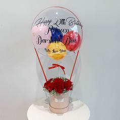 Balloon Box 16