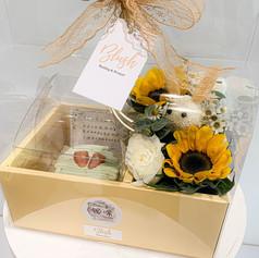 Flower Cake 18