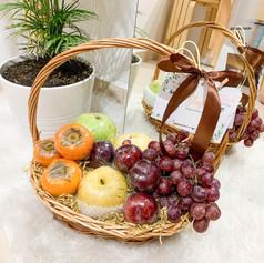 Flower Basket 5