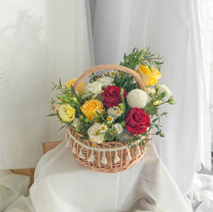Flower Box 62