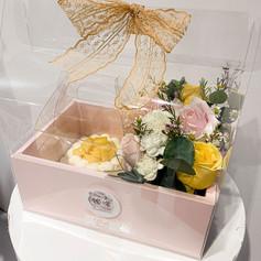 Flower Cake 15