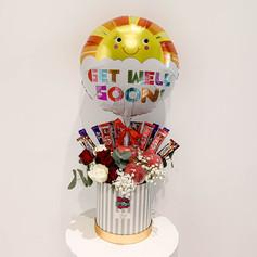 Balloon Box 35