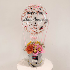 Balloon Box 32