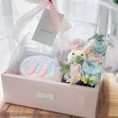Flower Cake 24