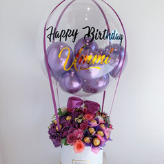 Balloon Box 3