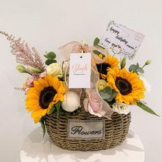 Flower Box 43