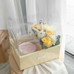 Flower Cake 22