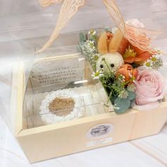 Flower Cake 13