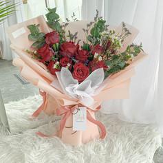 Rose 157