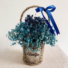 Flower Basket 7
