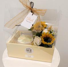 Flower Cake 6