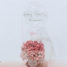 Balloon Box 41