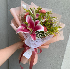 Lily 15