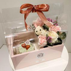 Flower Cake 11