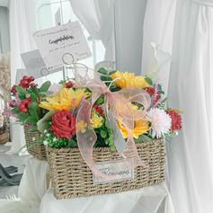Flower Box 63