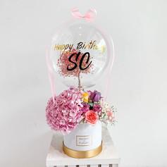Balloon Box 6