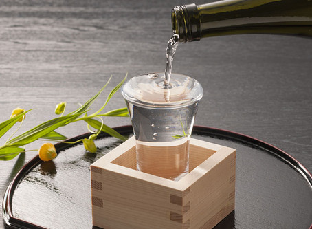 [J-Special] 內行人才知道 日本酒的奧妙