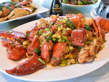 [J-Report] 皇都海鮮酒家 ROYAL CAPITAL SEAFOOD RESTAURANT