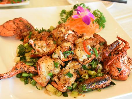 [J-Report] 金都凱旋皇宮 Capital Seafood Restaurant