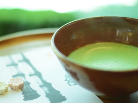 [J-Special] 全球人氣上昇中!開始吧日本茶生活