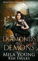Diamonds and Demons