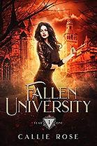 Fallen University: Year One