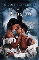 Deal with the Dragon (Immortal Fairy Tale Series Book 1)