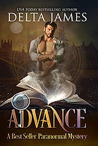 Advance ( A Paranormal Mystery)